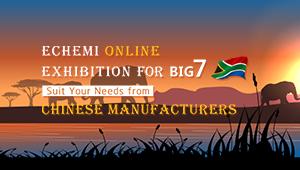 echemi onlin exhibition for Big7