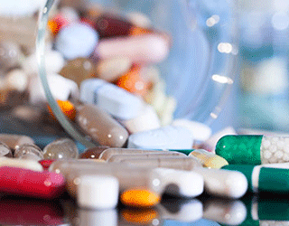 New Bechmarke Set by Health & Pharma Asia 2016